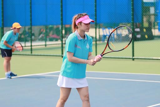 กีฬา Tennis 1