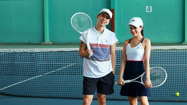 กีฬา Tennis 2