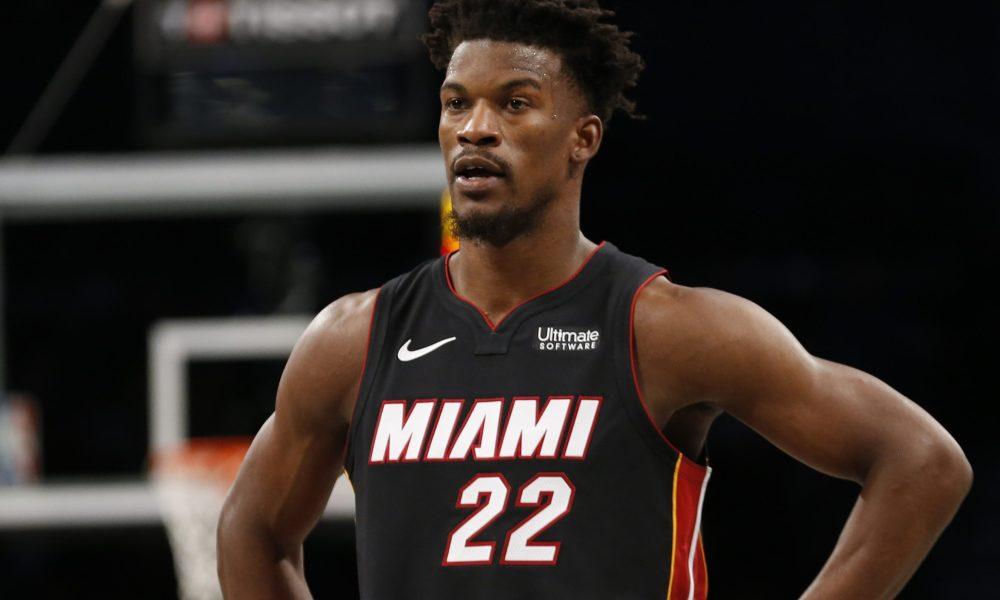 นักบาส Miami Heat