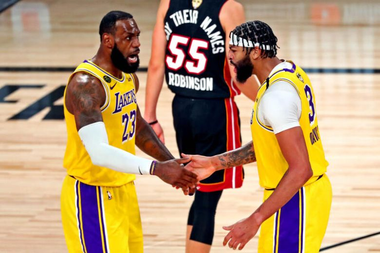 แชมป์ NBA