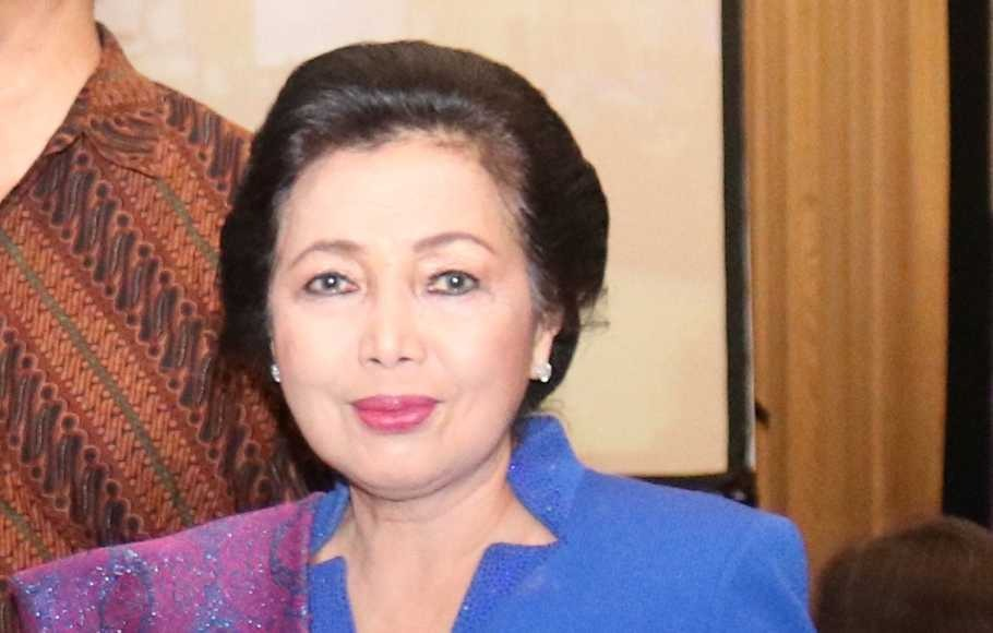 ริต้า ซูโบโว่ กลายเป็นประธาน AVC