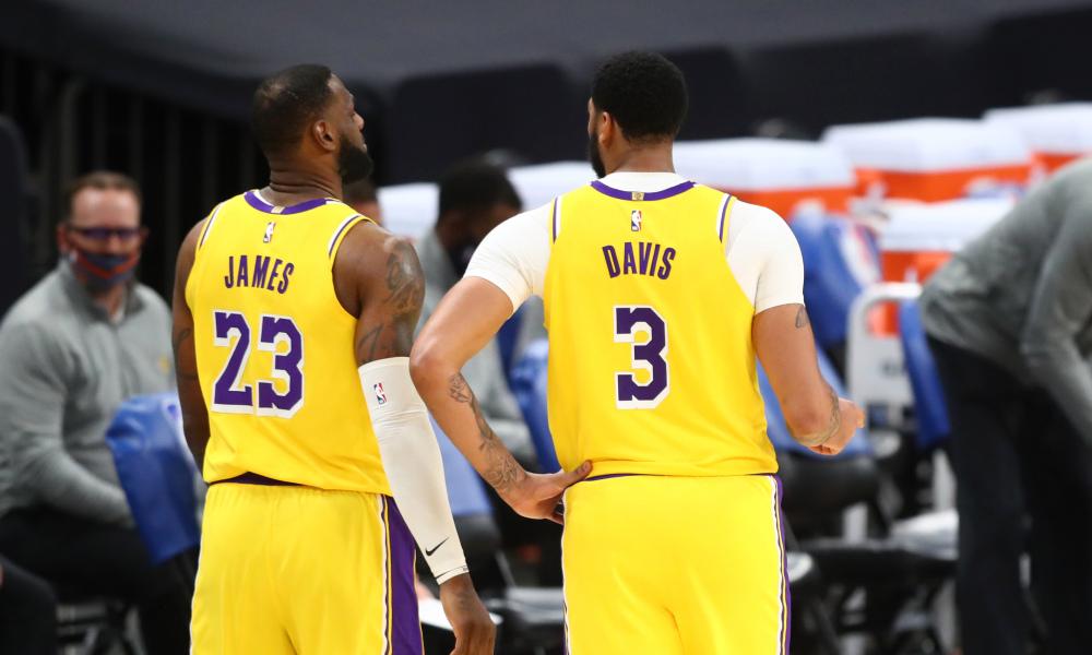 การแข่งขัน NBA