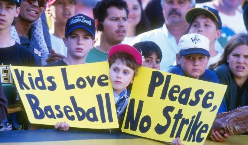 เมเจอร์ลีกเบสบอล